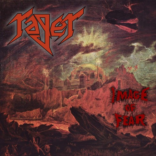 Rager - Forced Faith
