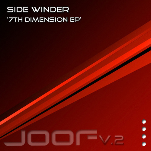 2. Side Winder - Unstable Supstance