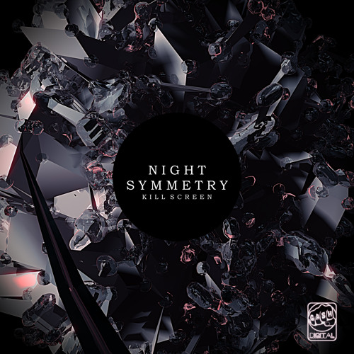 Night Symmetry 'Killscreen EP'