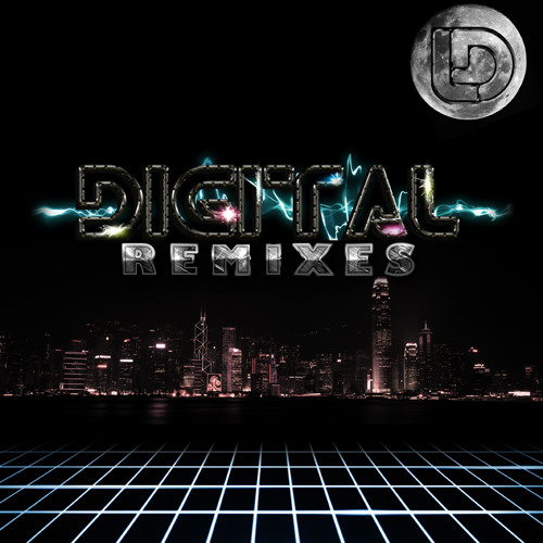 DJ Poet - Digital (James Egbert Remix)