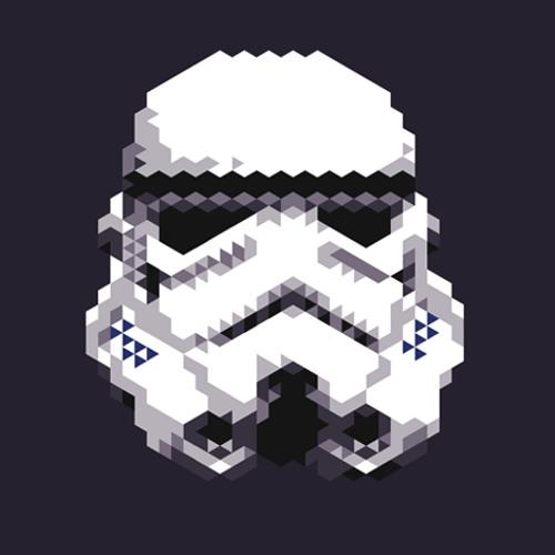Star Wars - Main Theme (8bit)