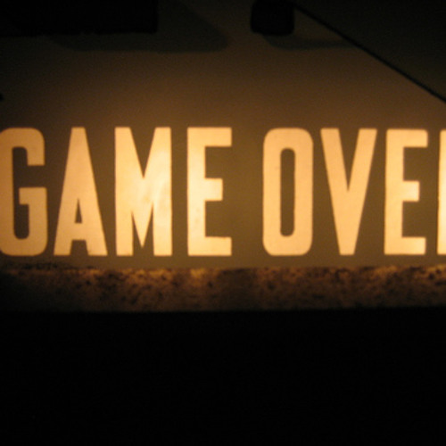 #GameOver Freestyle