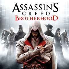 The Brotherhood Escapes