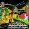Lion Ki La Ft Natty Man-HELICOPTER OFFICIAL(GANGSTA TING RIDDIM)