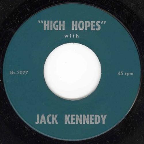 """High Hopes"" - Frank Sinatra Sings for John Kennedy in 1960"