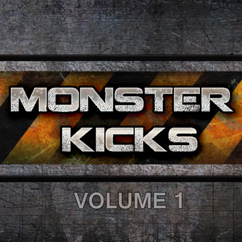(samples) Monster Kicks volume 1 - www.blackoctopus-sound.com