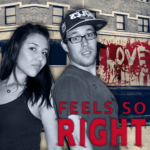 Feels So Right Feat. A Marie | *HOT!* *NEW!*