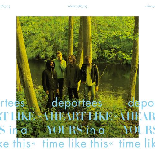Deportees - A Heart Like Yours (Oskar Linnros Remix)