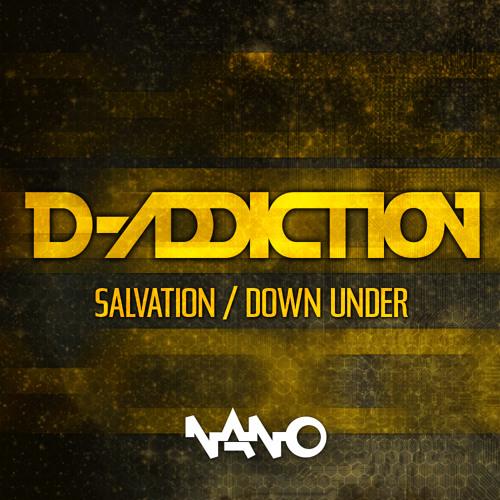 D-Addiction & Mr Bill - Down Under
