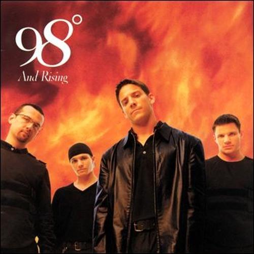 Why- 98 degrees (djfranz remix)