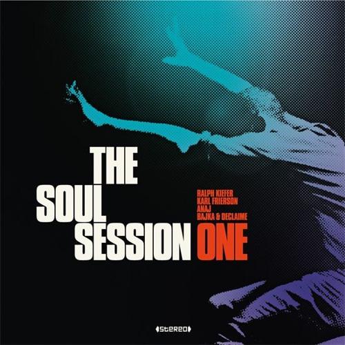 Soul Desire feat. Karl Frierson (Single Edit)