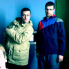G. Solid feat. Doo - Ne toks palietimas (Bloodhound gang cover)