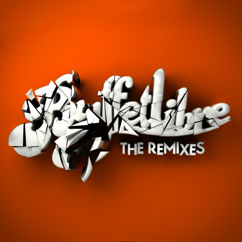 Adele - Someone Like You (Buffetlibre Remix)