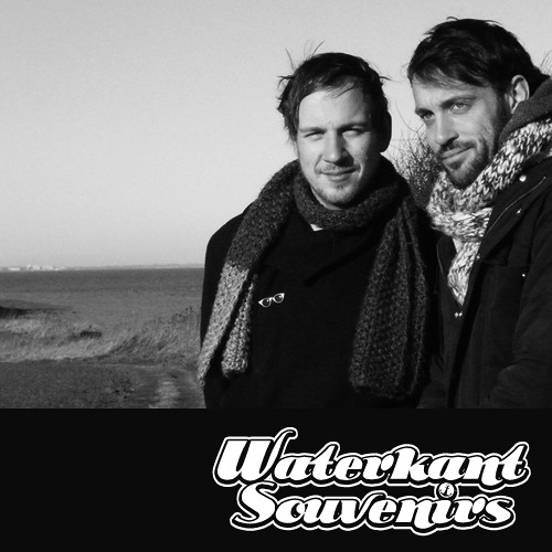 Soukie&Windish - Living with Ghosts - for Waterkant Souvenirs