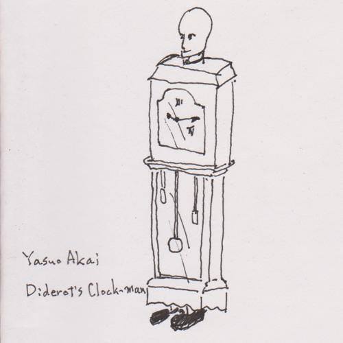 Diderot's Clock Man