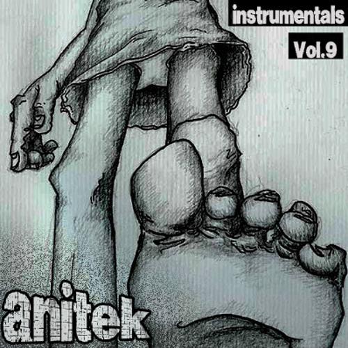 Anitek-Divergent thought
