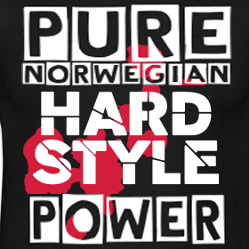 The Power of Hardstyle[UnMastered]