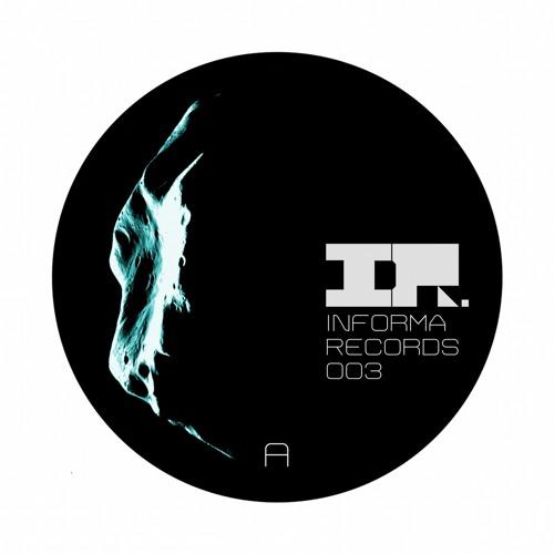 Deepbass_Fragments Of Imagination EP_w Cio D'Or & Ness Remixes (INFORMA003)