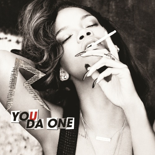 Rihanna - You the one (Howard Cox and Aedon Remix)