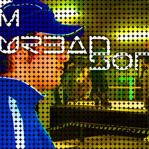 codestech - my urban son (original mix) unmastered