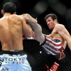 UFC's SonnenVsBisping Interview onTthe Cowhead Show
