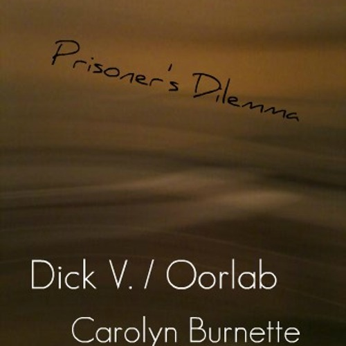 Prisoners Dilemma - With Oorlab - Original Collaboration