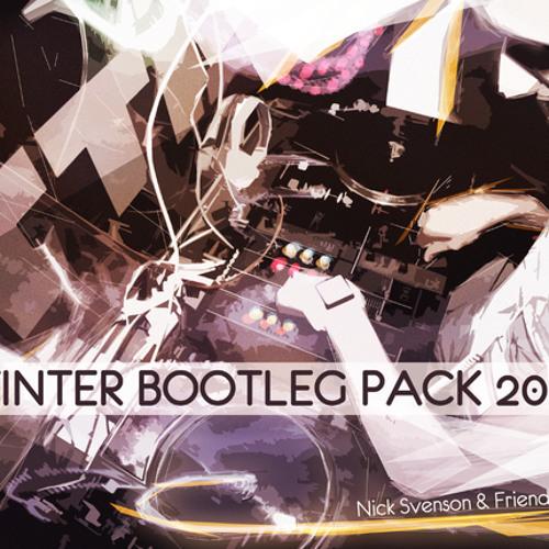 *** Nick Svenson Winter Bootleg Pack 2012 ***