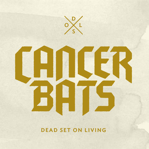 "Cancer Bats ""Old Blood"""