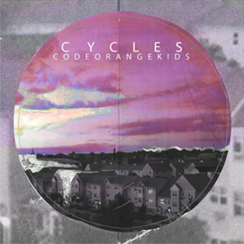 "CODE ORANGE KIDS ""Cycles"""