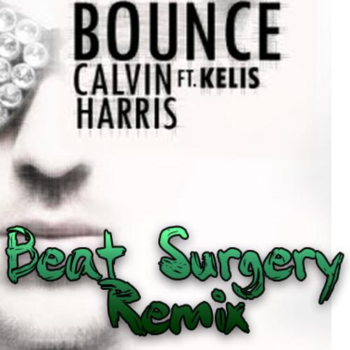Calvin Harris - Bounce (Remix)