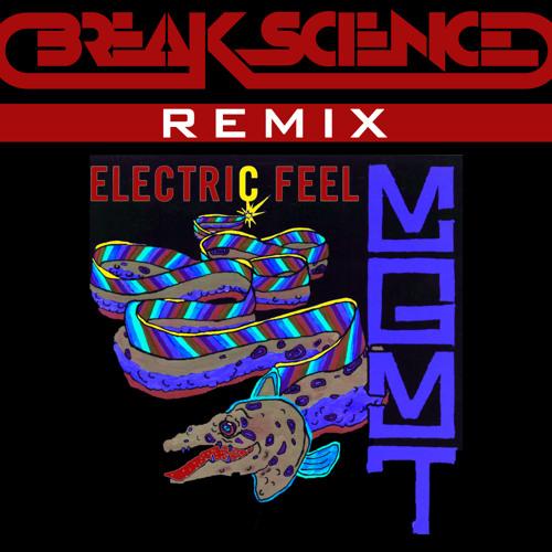 Electric Feel [Break Science Remix]