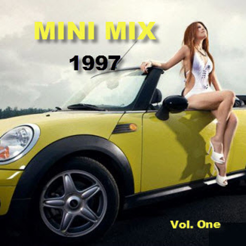 Mini Mix 1997 Vol.1