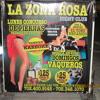 LA ZONA ROSA  SABADO LIVE MIX CON 103.5 LA NUEVA