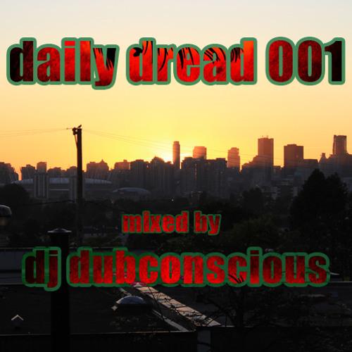 Daily Dread 001