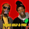Wiz Khalifa & Snoop Dogg - Young Wild & Free (V-Rex Branch Bootleg)