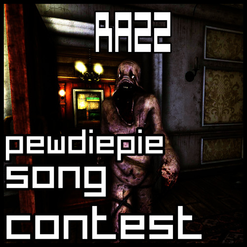 PewDiePie Competition Final