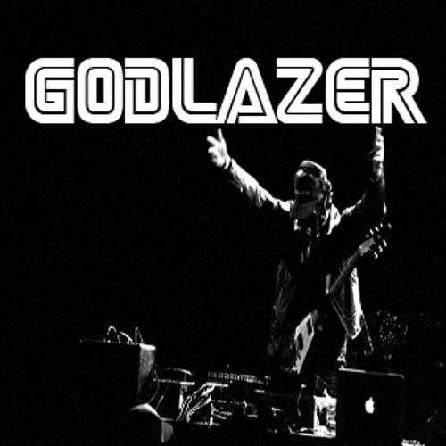 GODLAZER 2012 (320Kbps)