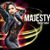 Majesty: Topsy Turvy (remix) - 2012 Florgazm Entertainment LLC All World Rights Reserved