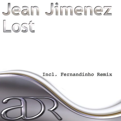 "Jean Jimenez - Lost (Original Mix) Out Now On Beatport ""Exclusive Release"" By Andromeda Recordings."