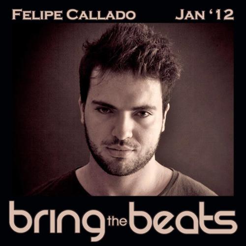 Felipe Callado - bringthebeats - January 2012