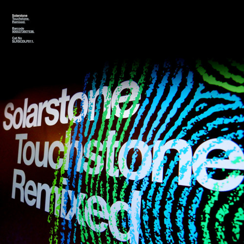 Solarstone ft Bill McGruddy - Is There Anyone Out There (Dirty Herz Remix) on Solaris Int.Radioshow!