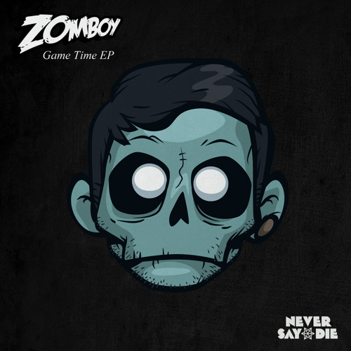 Zomboy - Game Time (Rozwell BOOTLEG Remix) *FREE DOWNLOAD*
