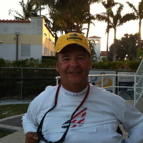Sonar Skipper Paul Callahan Recaps Day Four  at U.S. Sailing Center