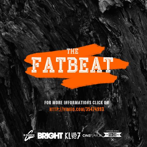 FATBEAT - INSTRUMENTAL FOR G-SHOCK KLUB 7 CLIP http://vimeo.com/35474993