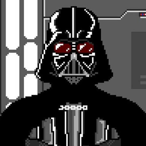 Star Wars - The Imperial March (8bit)