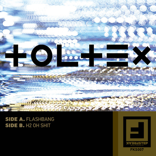 TOLTEX - H2 OH SHIT - C L I P - out now on beatport!