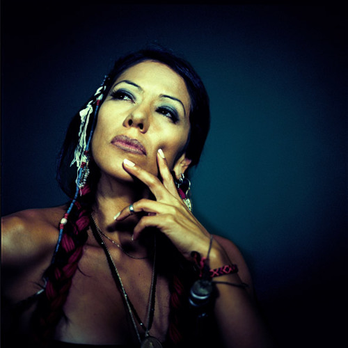 Lila Downs - Mezcalito (Tapia Beat Rework)