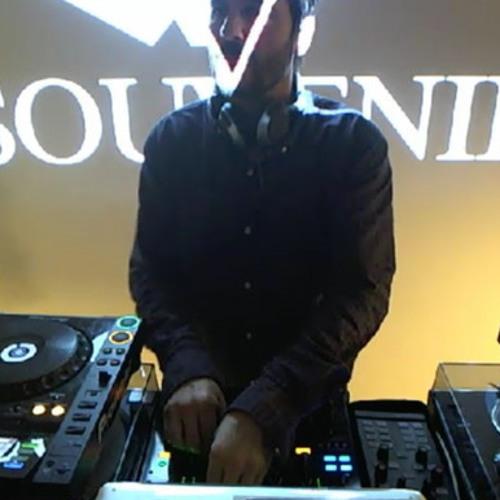 Ali Schwarz (Tiefschwarz) - Live at Beatport - 18-01-2012