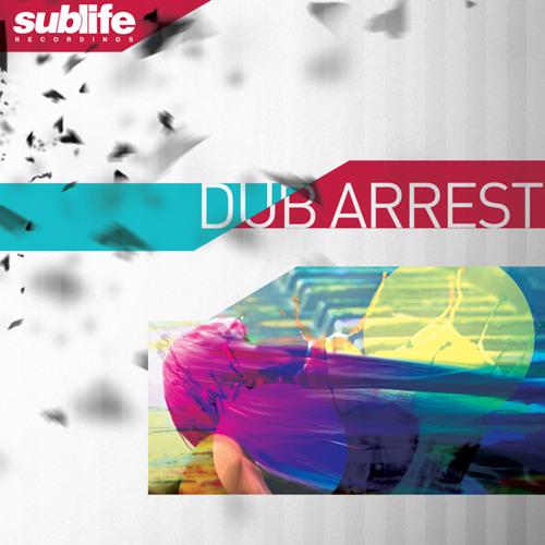 Aphonic - Dub Arrest Promo Mix