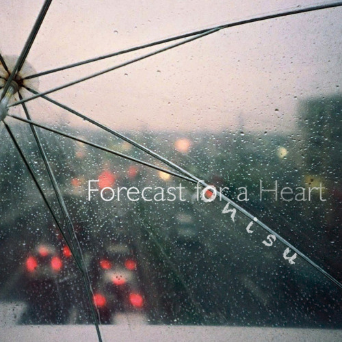 'Forecast For A Heart' (Onisu's 'Dreamercast' Mix)-[CD-R]